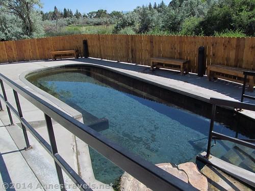 Hobo Pool Not So Hot Pool 1