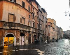 Roman Ghetto