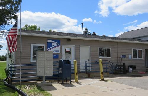 Post Office 54471 (Ringle, Wisconsin)