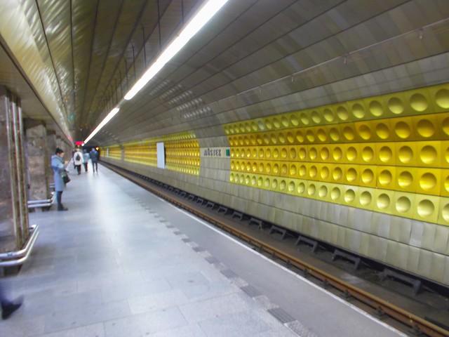 subway, Nikon COOLPIX L31