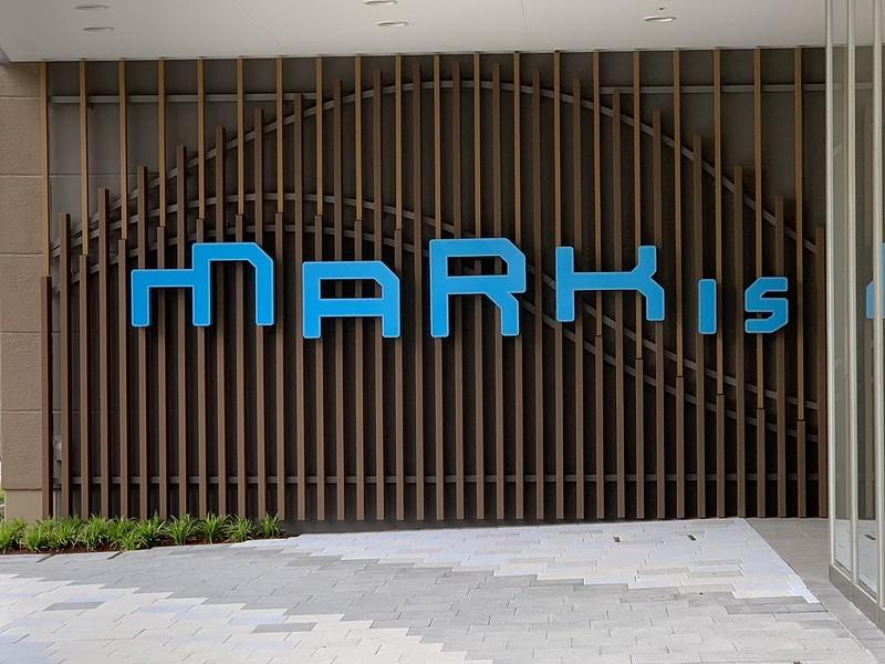 MARKIS福岡2018年全新開幕購物商場