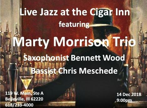 Cigar Inn 12-14-18