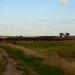 Thames Path towards Crayford Ness 121218