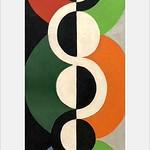 ภาพของ Centre Georges Pompidou ใกล้ Paris 04. paris france pompidou art modernart painting abstract rhythm delaunay robartdelaunay