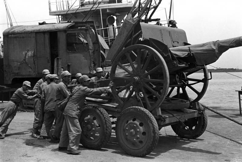 Trailer-gun-shanghai-evacuation-1949-vm-1