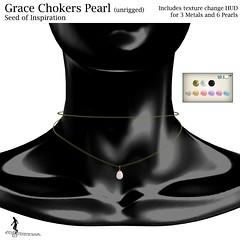 GraceChokers SOI