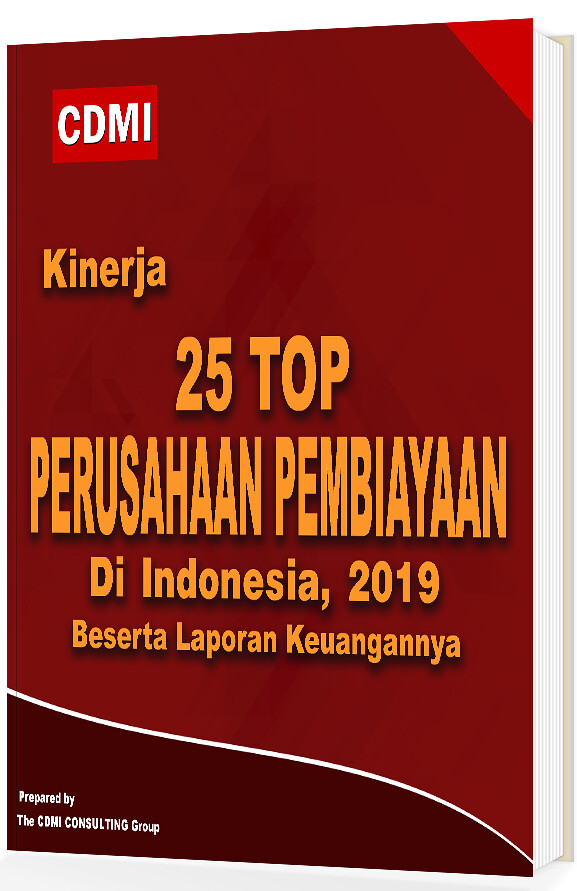 25 Top Pembiayaan, 2019