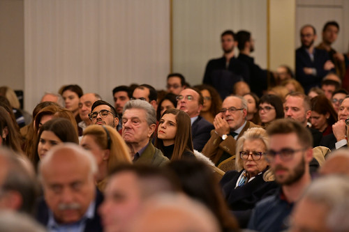 CS0_2922_14.11.2018, Αθήνα: «Οι προϋποθέσεις της αναθεωρητικής συναίνεσης και οι κίνδυνοι του συνταγματικού λαϊκισμού»