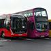 The Harrogate Bus Company: 804 / BV18XZD