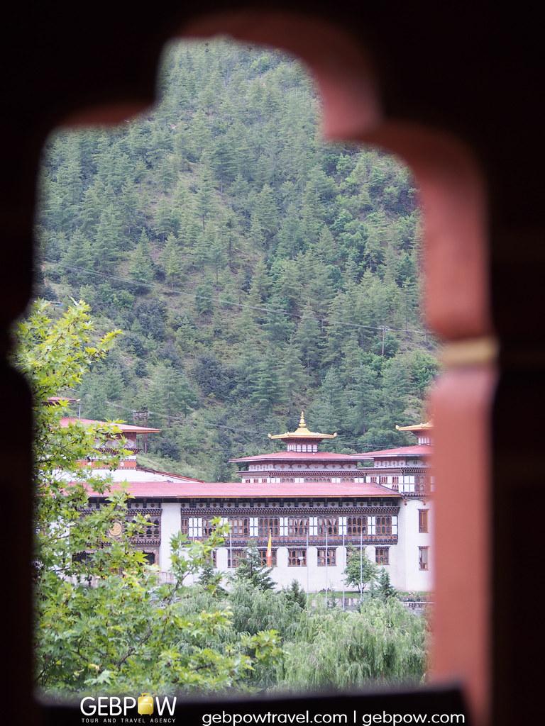 Bhutan in Summer5