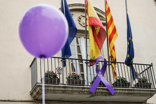 Dia Internacional contra la Violència Masclista