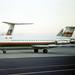 G-AVBY BAC One-Eleven 320L-AZ Laker Airways