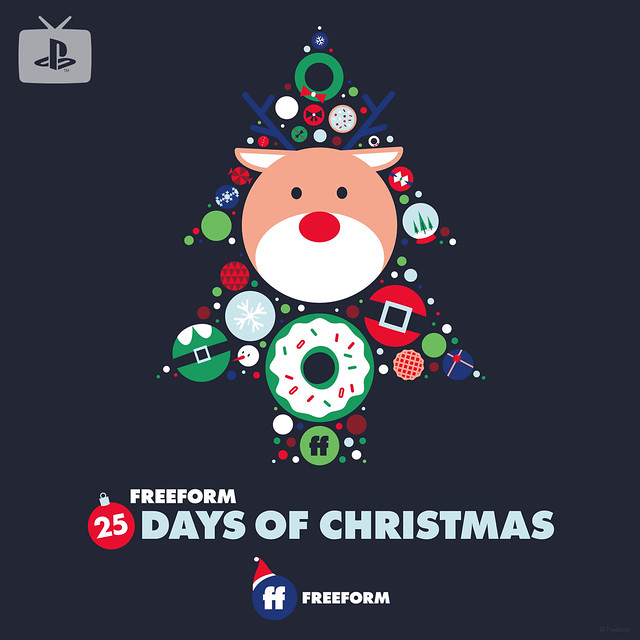 25 Days of Christmas Playlist