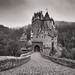 Castle Eltz Germany by Mr.Pixel