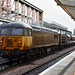 <p><a href=&quot;http://www.flickr.com/people/britishrail1980sand1990s/&quot;>British Rail 1980s and 1990s</a> posted a photo:</p>&#xA;&#xA;<p><a href=&quot;http://www.flickr.com/photos/britishrail1980sand1990s/32360116468/&quot; title=&quot;56087 3S71 Chester&quot;><img src=&quot;http://farm5.staticflickr.com/4913/32360116468_7e08e44dcd_m.jpg&quot; width=&quot;240&quot; height=&quot;160&quot; alt=&quot;56087 3S71 Chester&quot; /></a></p>&#xA;&#xA;<p>50050 'Fearless' + 56094 / 56087 at Chester on 3S71 21:20 Shrewsbury Coleham - Shrewsbury Coleham via central and north Wales RHTT on 08/12/18. The 50 was attached from Crewe to mark the end of the RHTT season.<br />&#xA;<br />&#xA;Thanks to Trainspotting Central Photography for the tip off.</p>