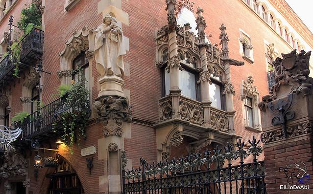 13 lugares imprescindibles que ver en Barcelona y 3 más  (17)