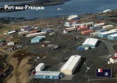 France - Kerguelen Islands
