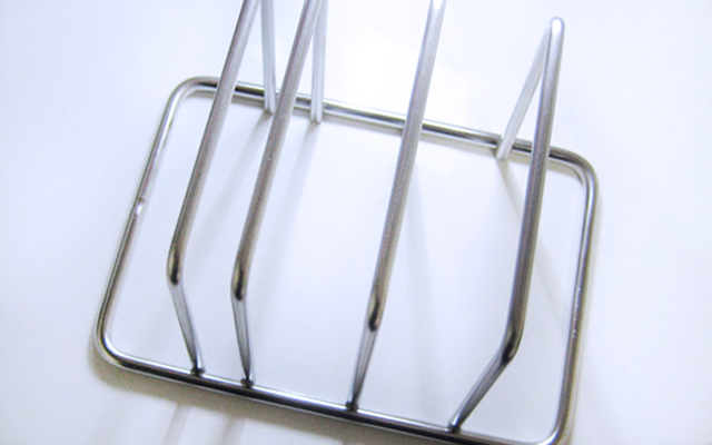 640x400 iPad Air Stand