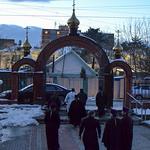 Крымск, 7 января 2019 года