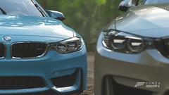 M4 & M4 GTS