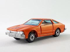 Nissan (Nee-saan)