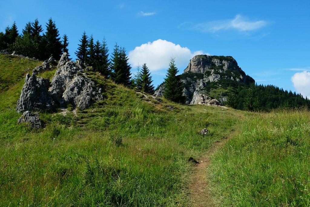 Malý Rozsutec, Little Fatra, Slovakia