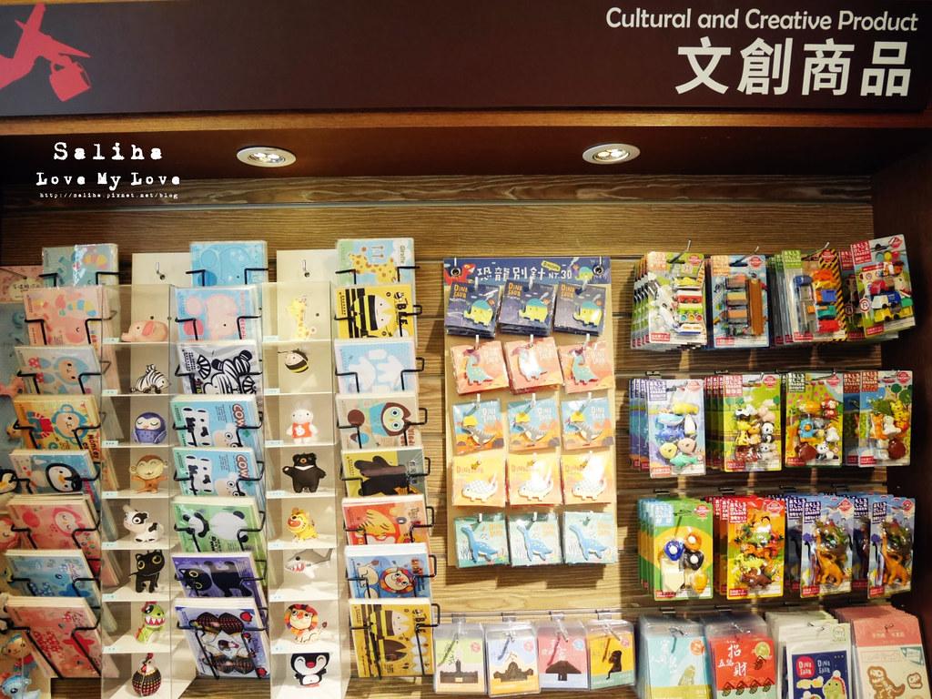 台北車站雨天親子景點台博館土銀展示館石尚探索自然館伴手禮紀念品益智玩具 (1)