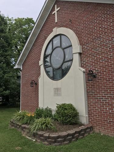 First Presbyterian Church of Paoli Indiana 3 exterior