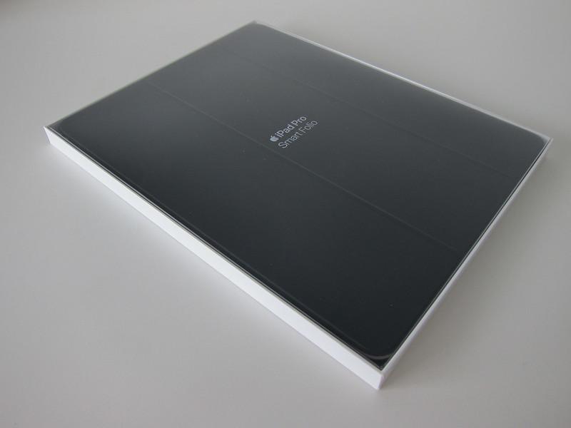 Apple iPad Pro 12.9-inch (3rd Generation) Smart Folio (Charcoal Grey) - Box