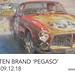 Forgotten Brand 'Pegaso'