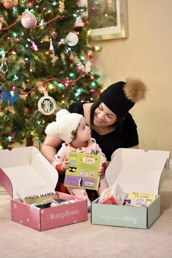 Gift Guide: For the New Mom-@headtotoechic-Head to Toe Chic