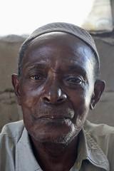 Portraits of Mozambique - 17, Hamis Hussein, tailor, Ilha de Mocambique