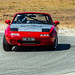 Ross James' MX-5 NA