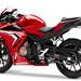 Honda CBR 500 R 2021 - 18