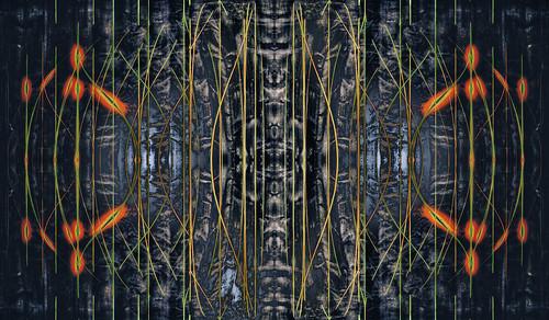 canada ontario paulboudreauphotography niagara d5100 nikon nikond5100 nikkor50mm18 sunset fence crack wood stcatharines abstract art manipulation