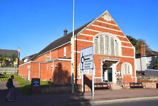 Halesworth Methodist (1890s)
