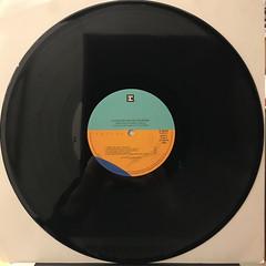 DAVID SANBORN:CLOSE-UP(RECORD SIDE-B)