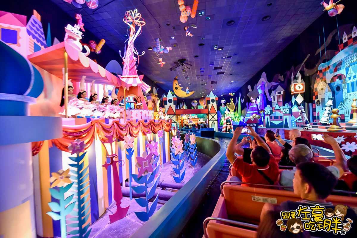 2019香港迪士尼樂園(聖誕節特別活動)-91