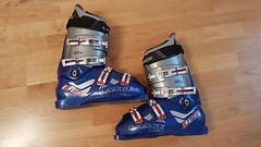 Prodám lyžáky LANGE L10 ACD Fit - titulní fotka