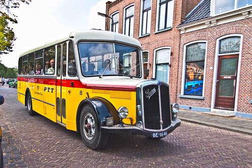 Saurer SV2C Postbus 1961 (4765)