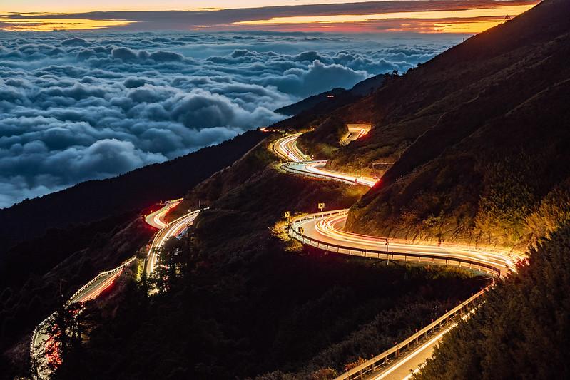合歡山|Hehuan Mountain
