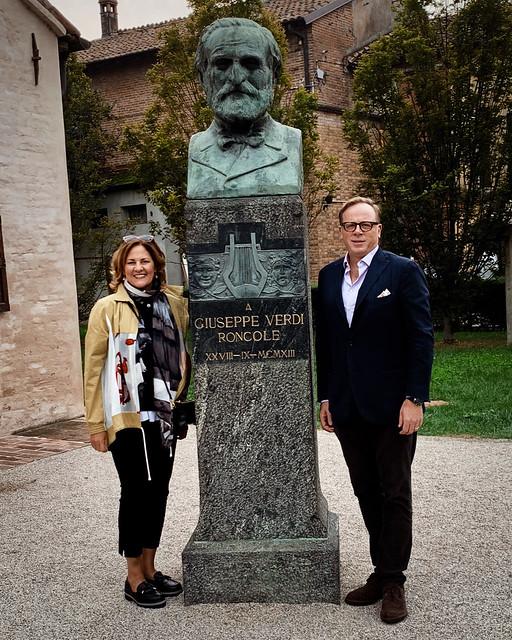 Festival Verdi - Parma
