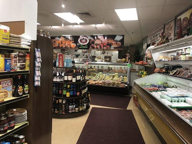 Miklas Meat Market
