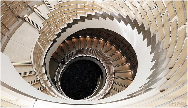 UW- Staircase 1