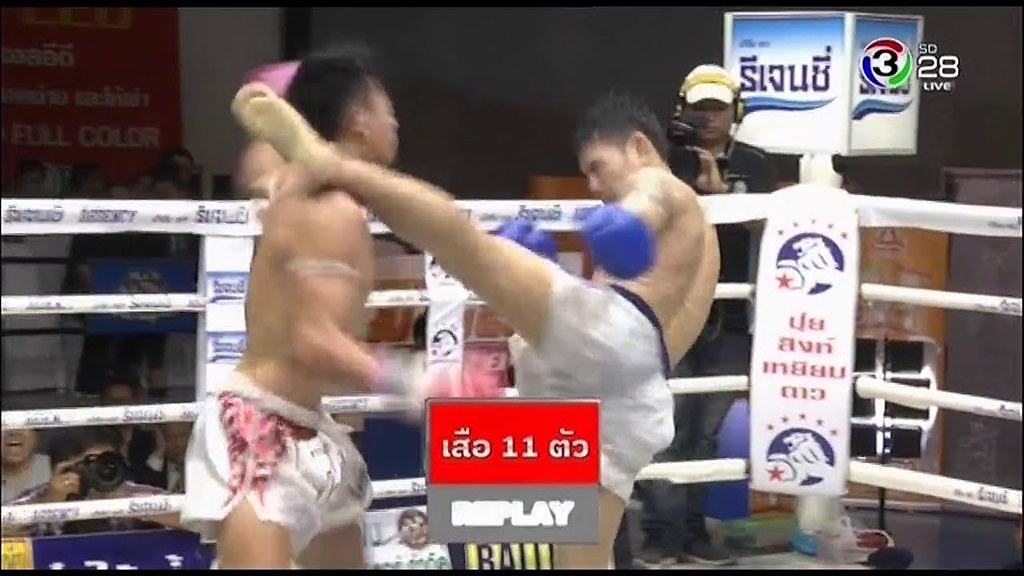 Liked on YouTube: ศึกมวยดีวิถีไทย ล่าสุด 25 พฤศจิกายน 2561 Muaythai HD 🏆