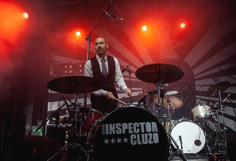 Inspector Cluzos