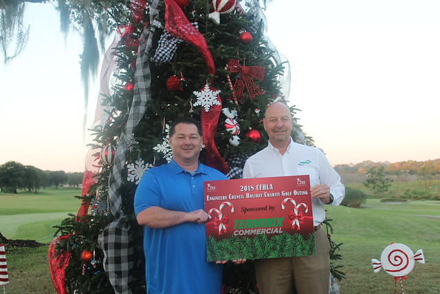 2018 Engineers Holiday Charity Golf Outing