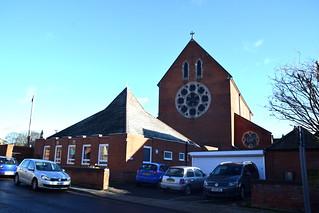Ipswich St Pancras