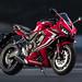 Honda CBR 650 R 2021 - 22