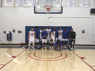 WHCC Basketball vs San Diego Mesa: Student Perspective